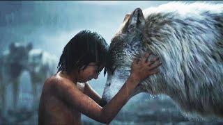 Дети выращенные животными