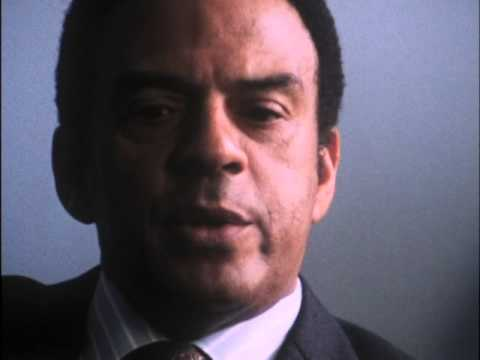 Andrew Young on MLK Leadership in Birmingham