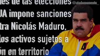 ¿Qué le espera a Maduro después del 20 de Mayo?