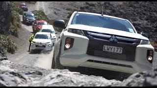 Download Video The Triton Experience | Mitsubishi Motors New Zealand MP3 3GP MP4