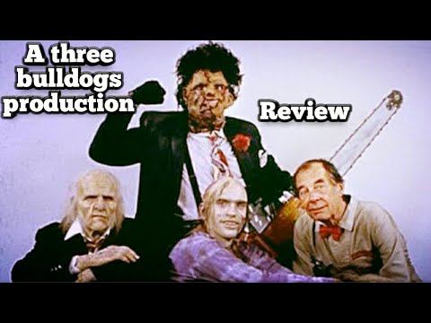 Codys review on - The Texas Chainsaw Massacre 2