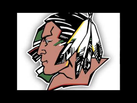 University of North Dakota Fight Song- Fight on Sioux (U.N.D.)