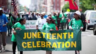 Juneteenth Celebration 2018