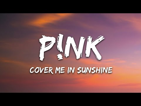 Pnk Willow Sage Hart - Cover Me In Sunshine