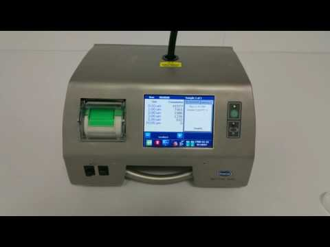 Hach Met One 3425 4-Channel Portable Air Particle Counter Series 3400 unit 2 - 10672