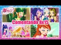 COMENTANDO 8x15 - Una Nueva Mision