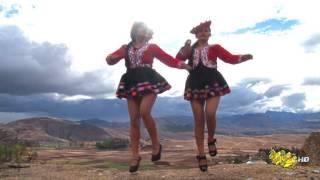 SUSPIROS DEL PERÚ: AMAME SI QUIERES / video oficial 2016 / TARPUY PRODUCCIONES