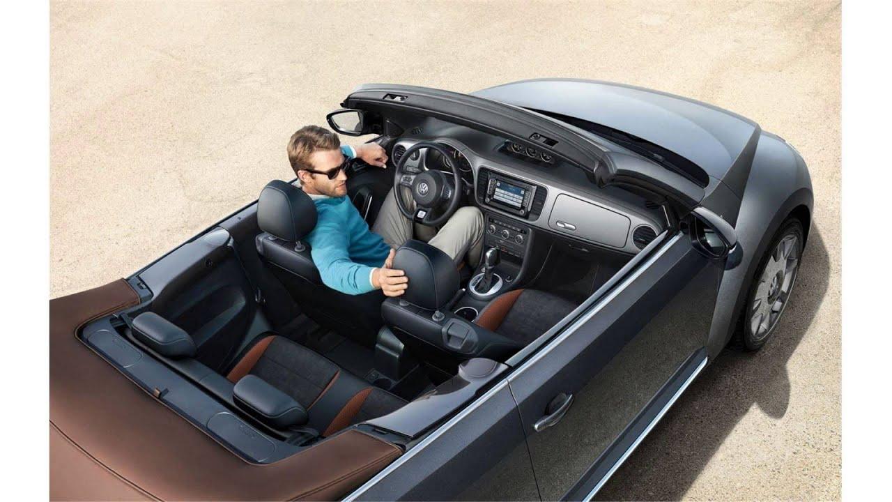 2015 model volkswagen new beetle cabriolet youtube. Black Bedroom Furniture Sets. Home Design Ideas