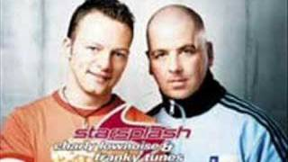 Starsplash - Fly Away