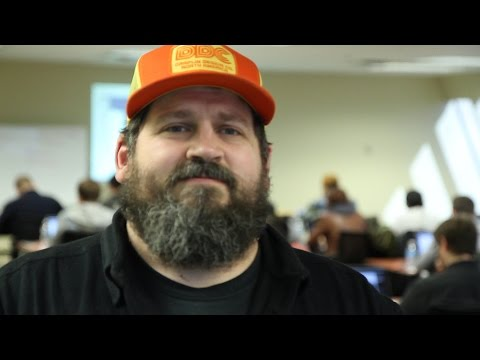 Fuse Session 03: Aaron James Draplin