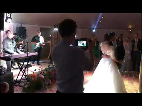 Wedding footage from Katherine & Ollie's day.