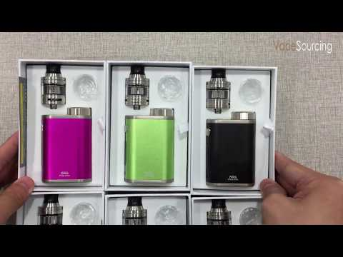 Eleaf iStick Pico 21700 with ELLO Kit | (Battery cells not included)