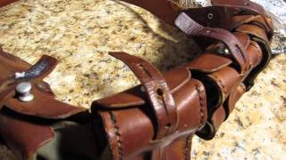 leather conditioning the natural way
