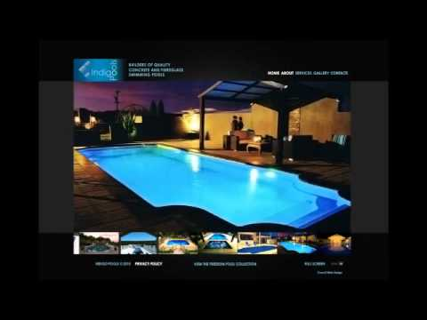 Concrete In-ground Swimming Pool Builders Melbourne & Mornington Peninsula