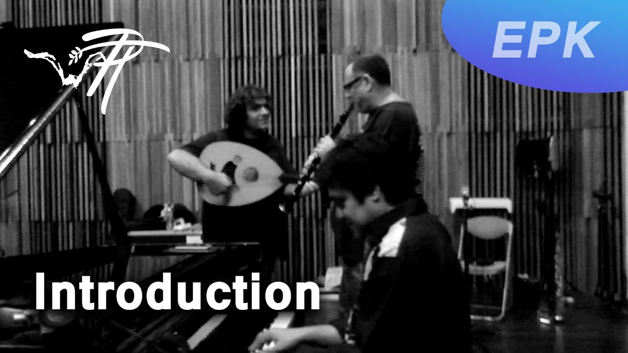 WPT Introduction / In The Studio (EPK)