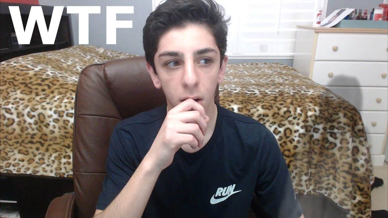 Wtf Was That Faze Rug Youtube
