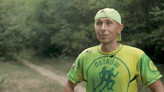 Ludzie Sportu #4 | Ostrów Biega - Dariusz Romejko