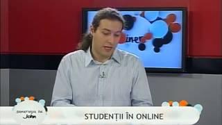Oana Picerea @ Generatia lui John - PRAHOVA TV