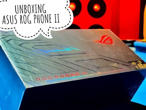 Asus ROG Phone 2 Unboxing & Review - Beast for Gamers 🔥🔥🔥