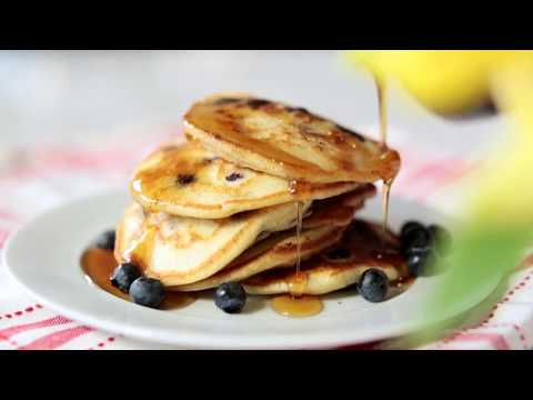 How To Make American Pancakes 🥞 - BBC Good Food