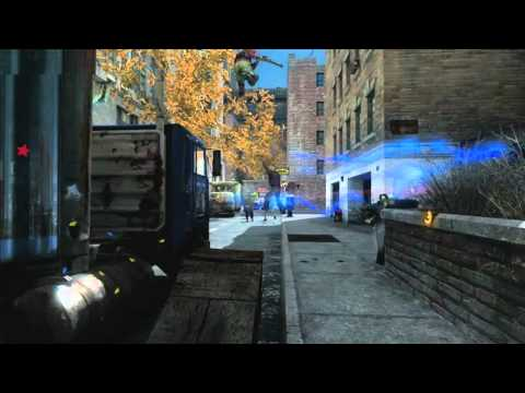 Gotham City Impostors Free-To-Play Gameplay Trailer HD