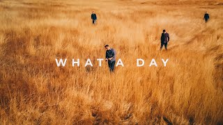 Legacy Five | What A Day (Official Music Video)