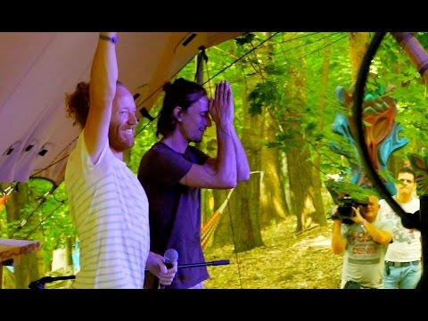 Once Again - Hang Massive live at Samsara Festival