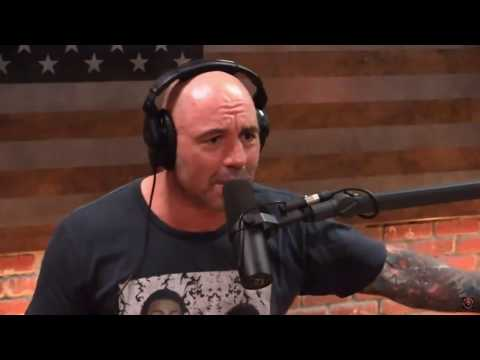 Joe Rogan- Controlling your life, learning from failure.