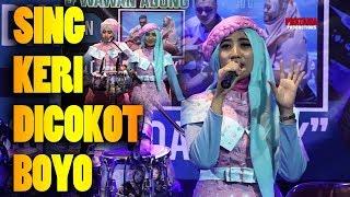 Gambar cover SING KERI DI COKOT BOYO  *MUTIK NIDA CLUB* (RATU KENDANG BIKIN GOYANG)