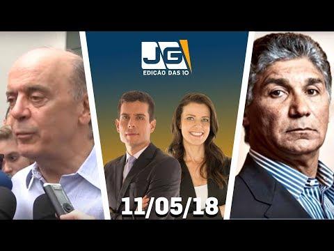 Jornal da Gazeta - Edição das 10 - 11/05/2018