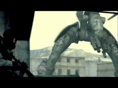praetorian-battle---metal-gear-solid:-philanthropy-soundtrack-preview