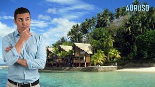 Филиппины. Сколько денег нужно, чтобы открыть свой мини-отель