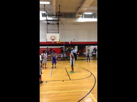Stephen Decatur vs Issac Gourdine 11