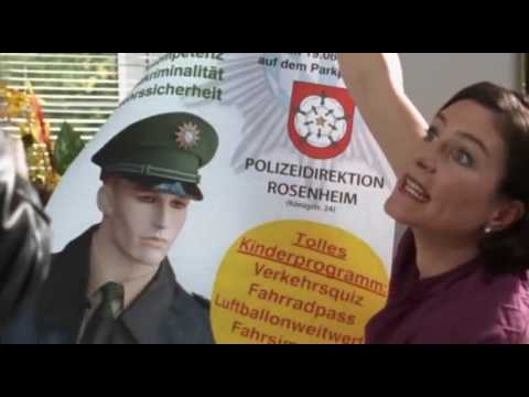 Rosenheim Cops Staffel 20