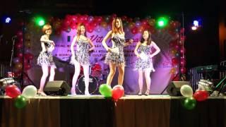 Dance Mambo Italiano