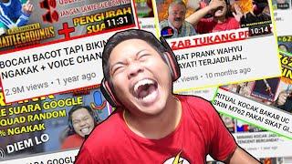 Download PASTI PADA KANGEN AMA KONTEN2 INI KAN? - PUBGM REWIND SUBUR GAMING