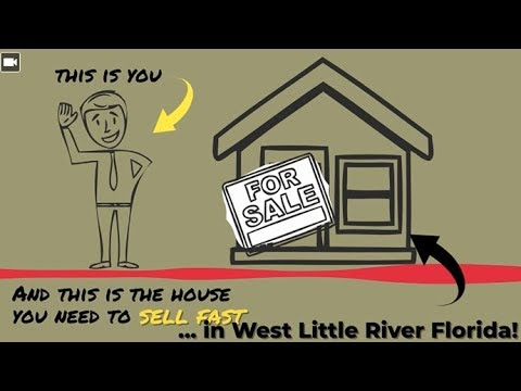Sell My House Fast West Little River: We Buy Houses in West Little River and South Florida