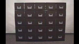 Bankers Box StaxOnSteel Storage Box Drawer