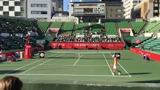 18_11 #徳田廉大 vs #上杉海斗 全日本準決勝2nd