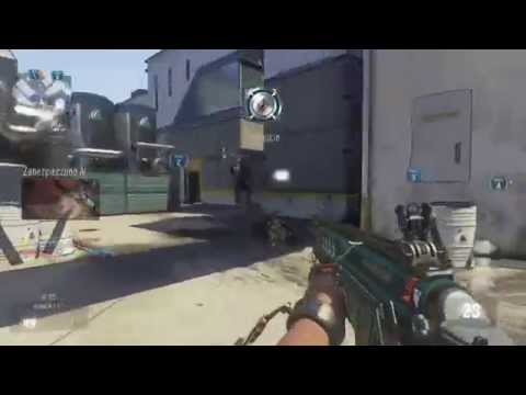 Advanced Warfare GAMEPLAY (35/5) HBR Solar