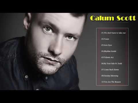 top-20-calum-scott-best-songs---calum-scott-new-album!