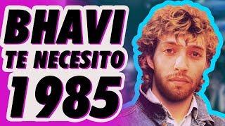 80S Remix Bhavi Te Necesito PUJA 80s REMIX.mp3