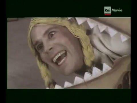 """Paolo Poli in """"L'asino d'oro: processo per fatti strani contro Lucius Apuleius...""""  (1970)"""