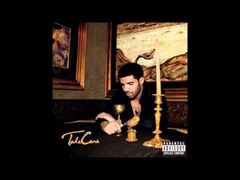 Drake FT Rihanna - Take Care (CLEAN)