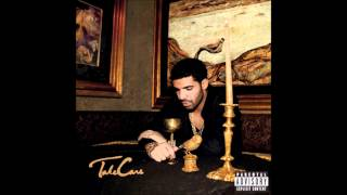 Drake FT Rihanna - Take Care (CLEAN)