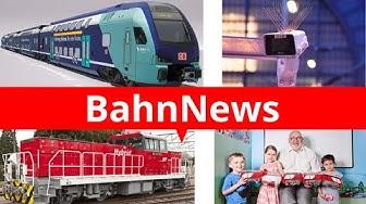 Stadler liefert 89 neue Züge, Kinderkino im ÖBB Railjet wird abgeschafft und mehr | BahnNews Juni