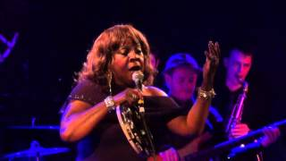 Martha Reeves - Third Finger Left Hand - Brudenell SC Leeds - 15/12/2013