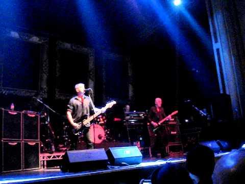 Thrown Away - The Stranglers Live Glasgow O2 Carling Academy (28/2/14)