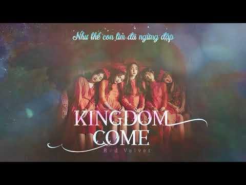 [VIETSUB] Kingdom Come - Red Velvet
