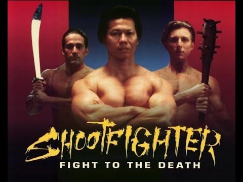 Download Shootfighter: Fight to Death - Lucha a Muerte- HD(1994) (latino)